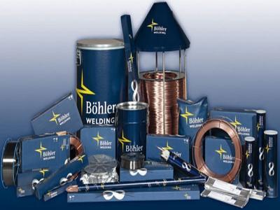 электроды BÖHLER (Беллер)