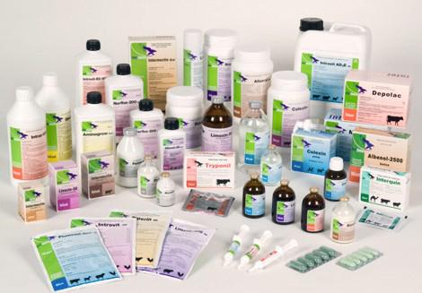 лекарственные препараты и травы