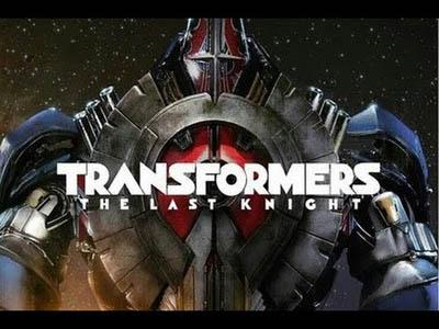 фильм Трансформеры: Последний рыцарь 2017 онлайн смотреть в хорошем качестве