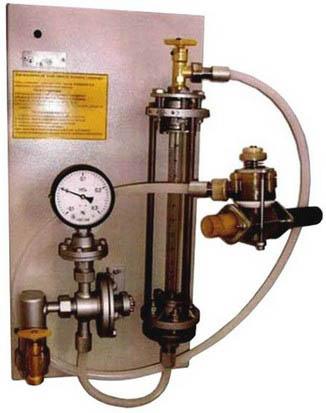 хлоратор воды ЛОНИИ-100КМ
