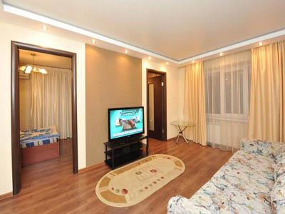 цены на аренду квартир посуточно