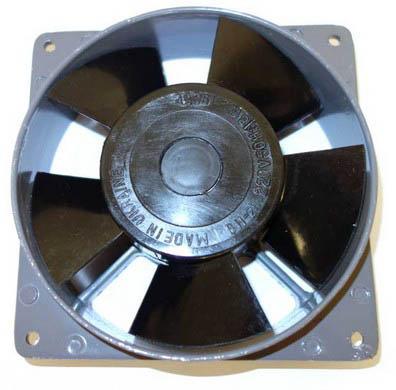 осевой вентилятор ВН-2, ВН - 2В