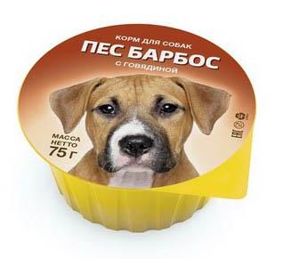 корм для собак оптом
