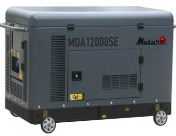 дизельный генератор 100 квт