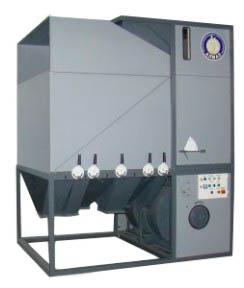 grain cleaning machine Almaz