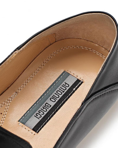 мужские туфли на лето