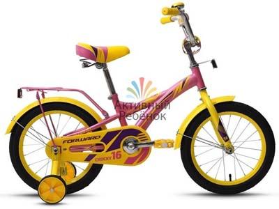 купить детские велосипеды от 3 лет