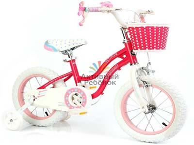 заказать детские велосипеды от 3 лет