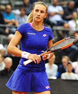 большой теннис в Киеве
