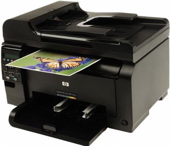 купить цветной лазерный принтер
