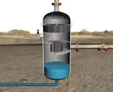 оборудование для нефтеперерабатывающих производств