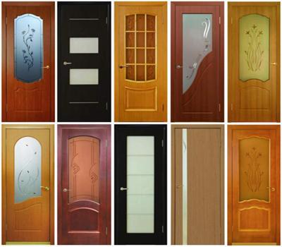 двери межкомнатные Одесса