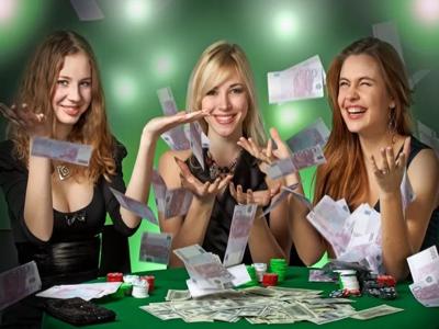 онлайн казино LuxWinClub