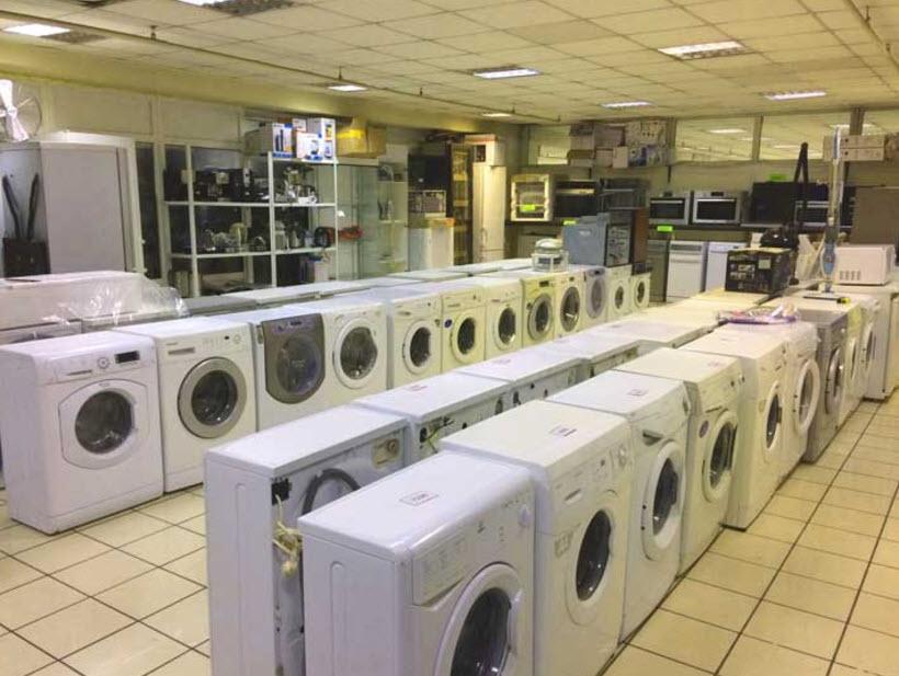 Какие фирмы стиральных машин самые надежные