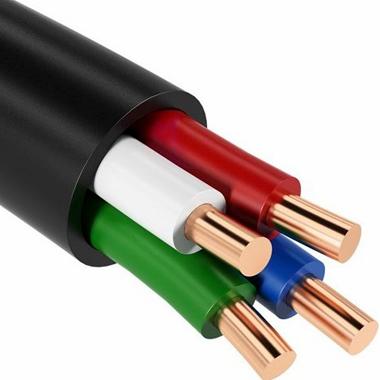 Купить кабель ВВГ по оптовой цене