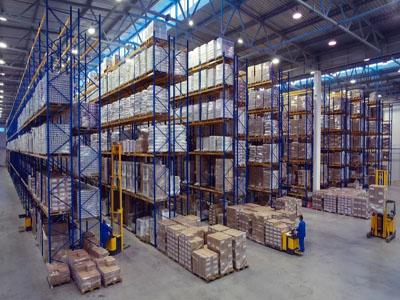 Оптовые склады в Китае