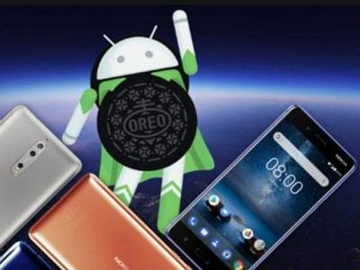 операционная система Андроид 8 Oreo
