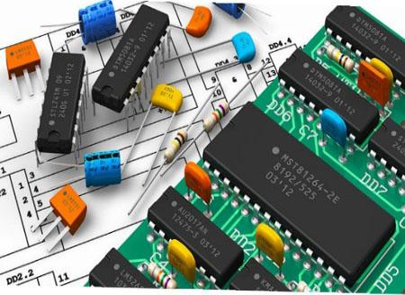 купить электронные компоненты