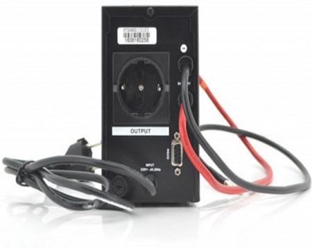 купить ИБП RITAR RTSW-600 LCD