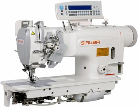промышленные швейные машины