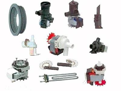 электрические компоненты для кухонного оборудования
