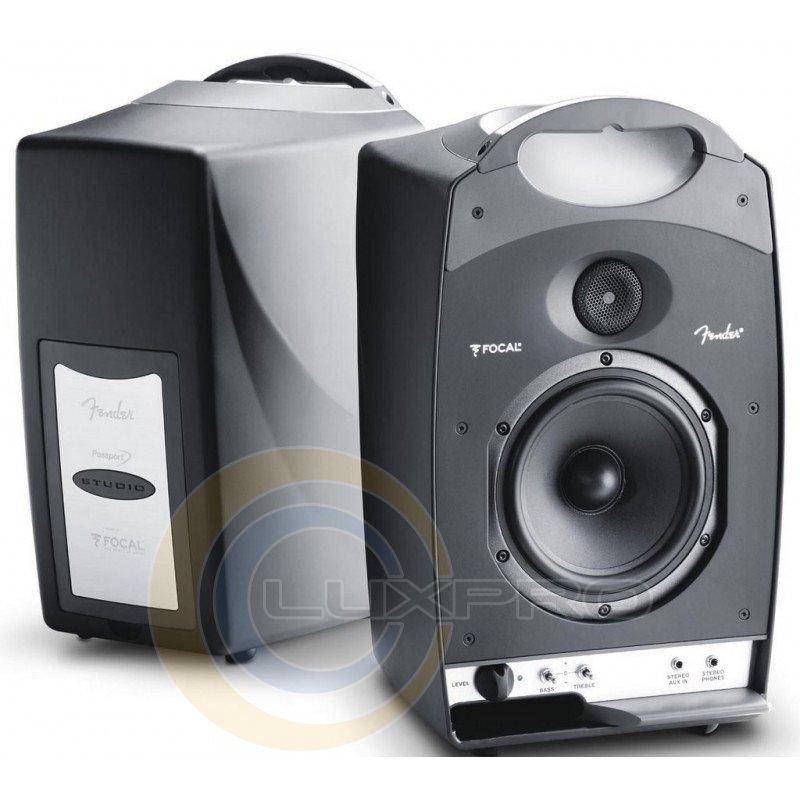 Купить акустические системы в LuxPRO