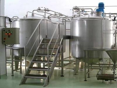 производство промышленных  емкостей  в Украине