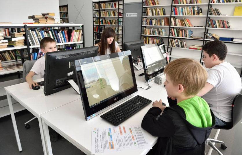 как учить ребенка программировать