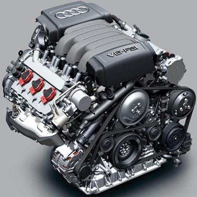 двигатели для авто из Европы