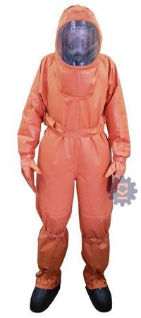костюмы изолирующие химической защиты