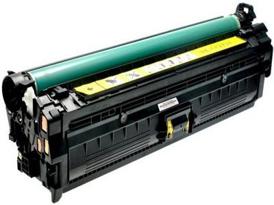 заправка картриджа HP CE273A (650M)