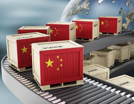 ввоз оборудования из китая в россию