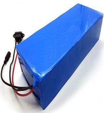 купить аккумулятор для электросамоката