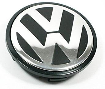 колпачки на литые диски VW