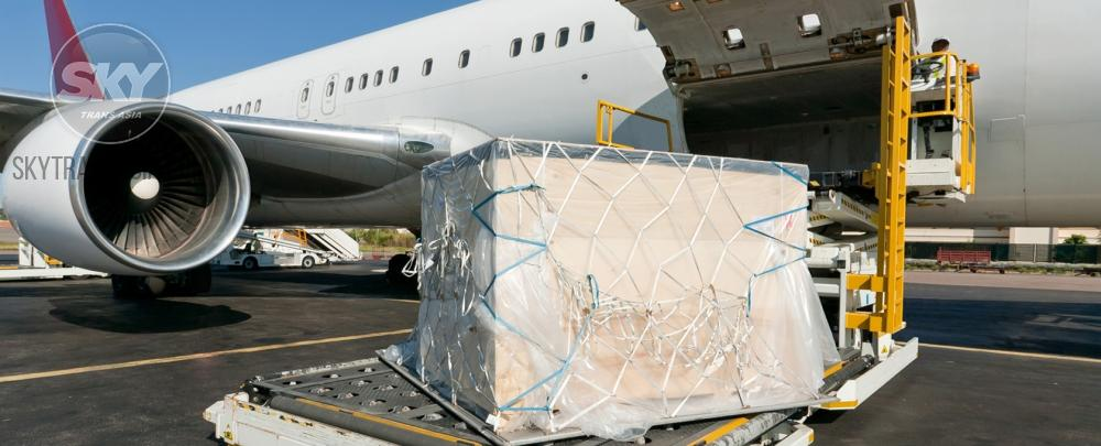 услуги авиаперевозок