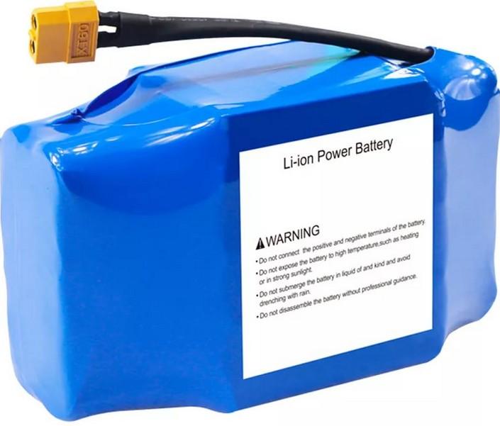 аккумуляторная сборка Li-ion