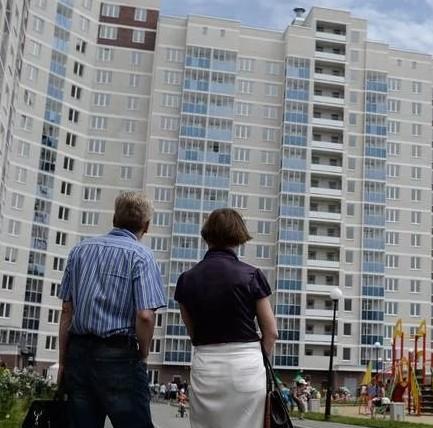 продажа квартир в Мурманской области
