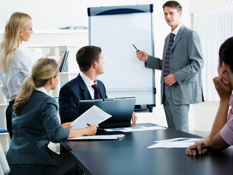 тренинги в сфере бизнеса