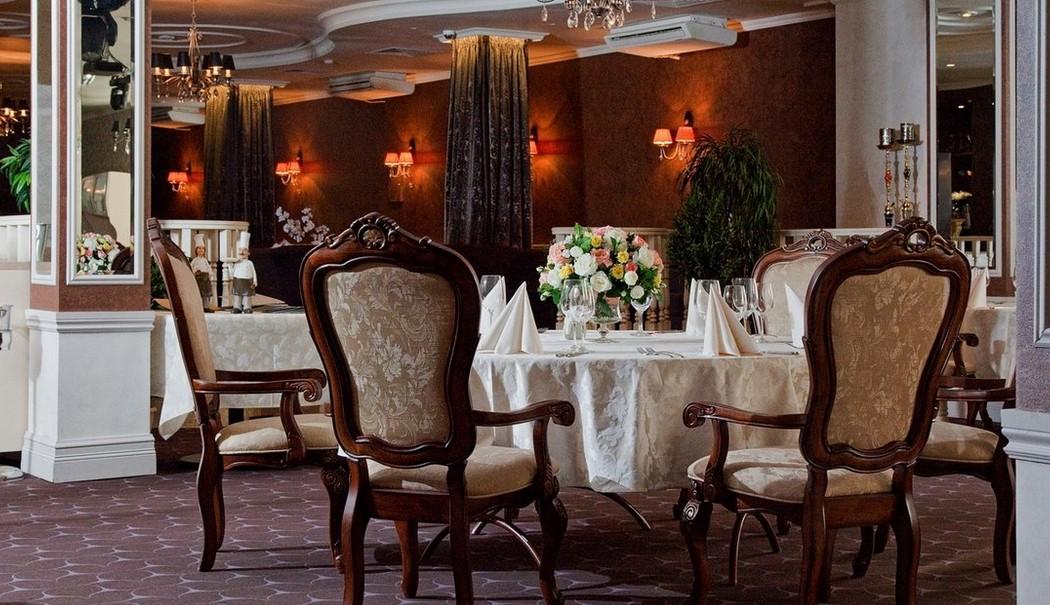 Рестораны в Челябинске
