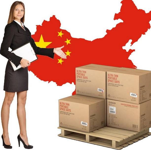 доставка грузов из Китая в Россию
