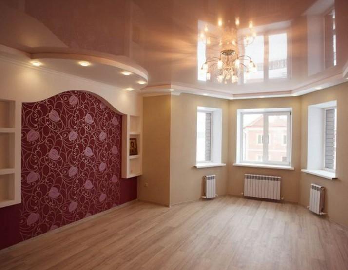 ремонт квартир с материалами в Москве