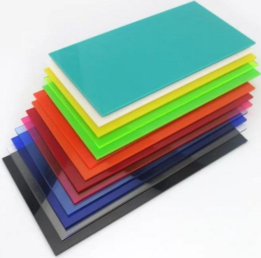 пластик pentaprint
