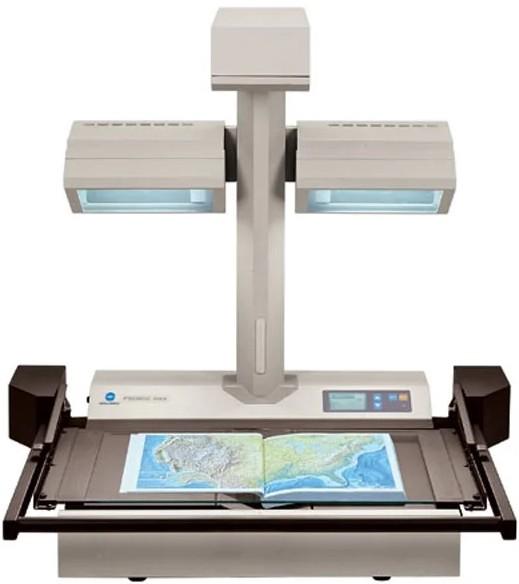 сканер PS5000C MK2
