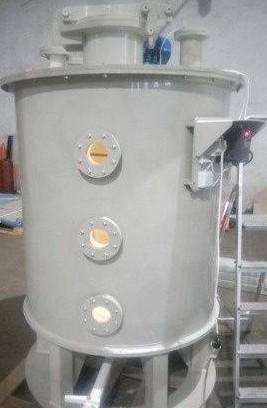 реактор химический с мешалкой