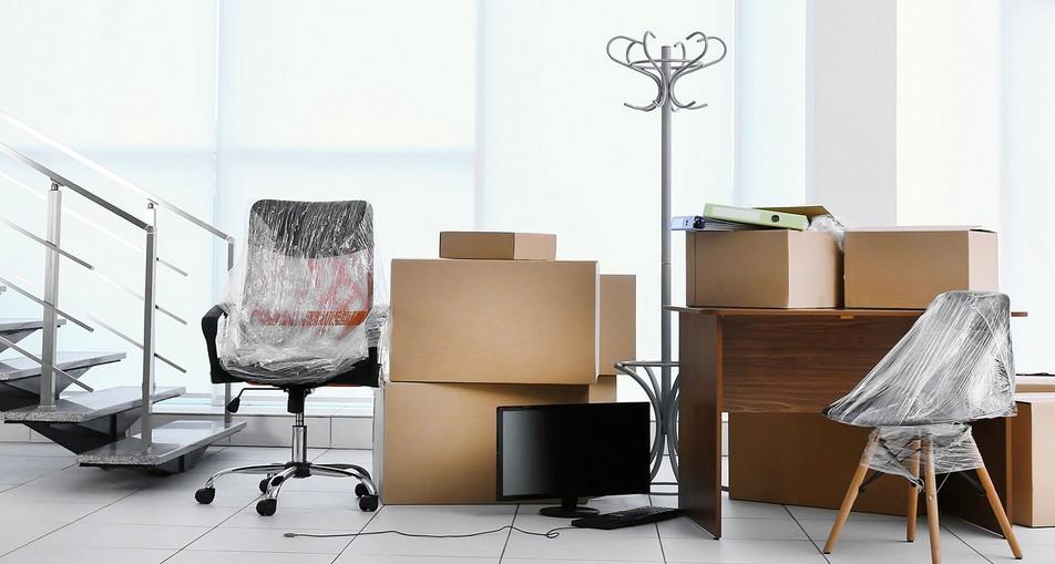 Грузчики для офисного переезда
