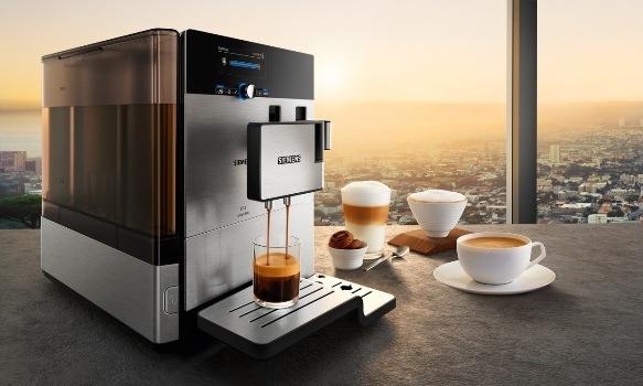 Выгодно ли брать кофемашину в аренду?