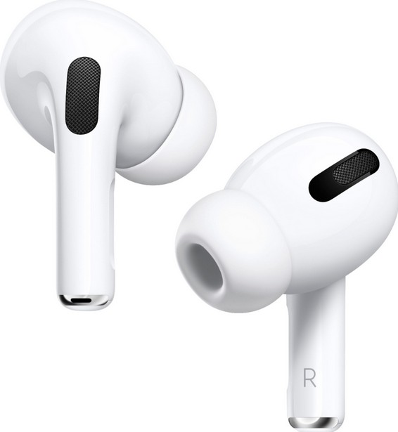 гарнитура Apple Airpods