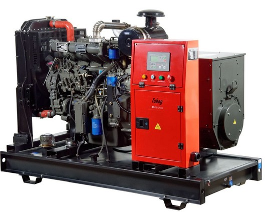 купить генератор дизельный цена