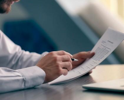 перевод личных документов бюро