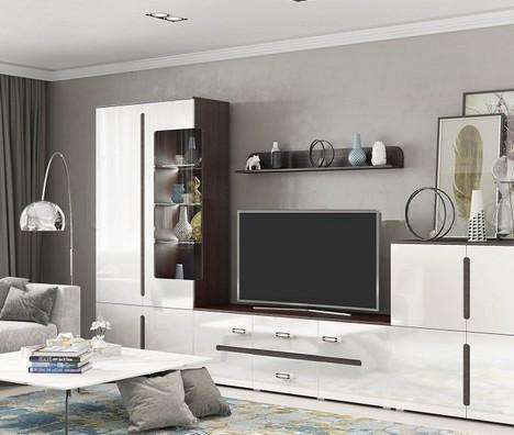 как выбрать красивую мебель для гостиной